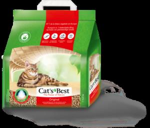 kattenbakvulling-kattenbakgrit-Cats Best