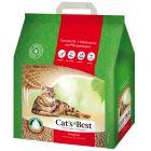 kattenbakvulling- cats best