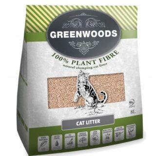 Kattenbakvulling-Greenwoods