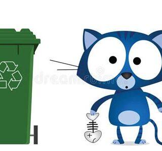 kat-afvalberg-huisdier-milieu-kattenbakgrit
